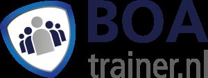 logo BOAtrainer