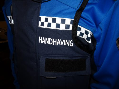 Handhaving BOA Basis