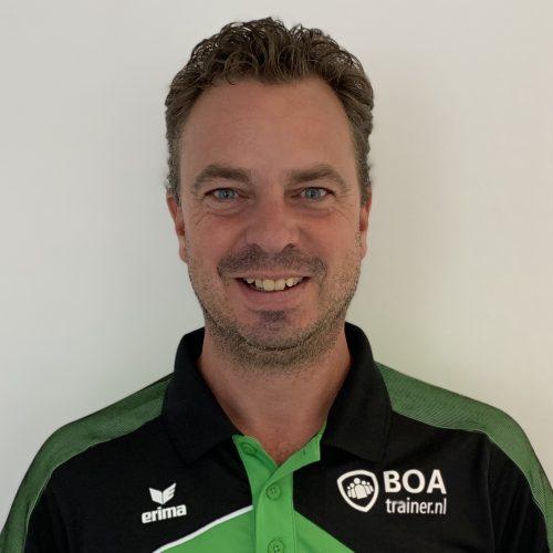 BOAtrainer Patrick
