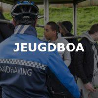 Jeugdboa Training Foto
