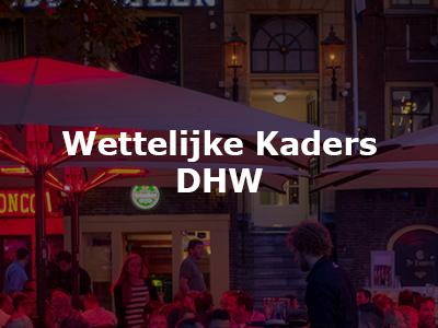 Foto Van Terras Met Tekst Drank En Horecawet Wettelijke Kaders