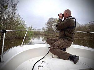 boa toezicht en handhaving op het water