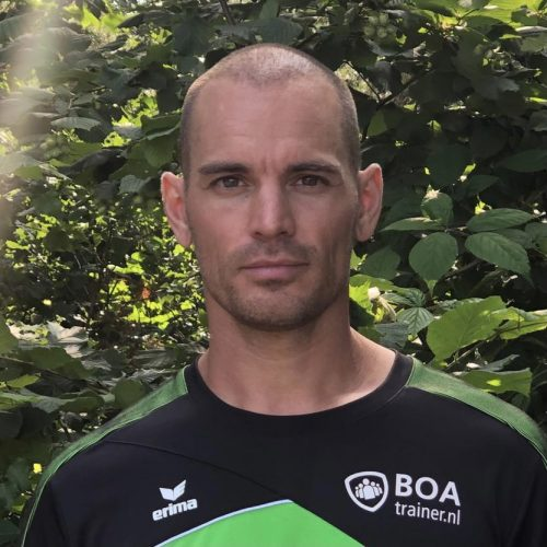 BOAtrainer Arjen